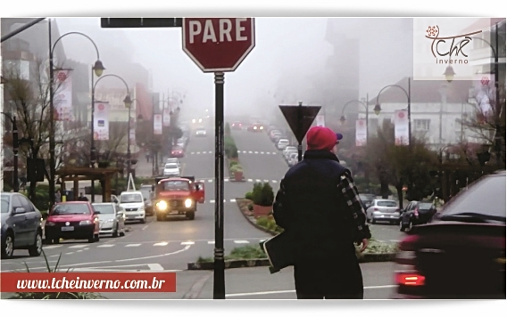 Foto Gramado frio