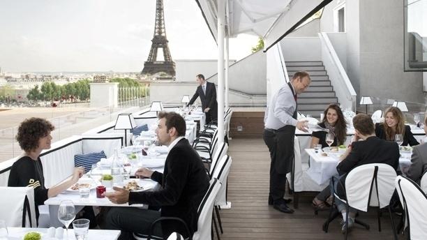 Gastronomia em paris