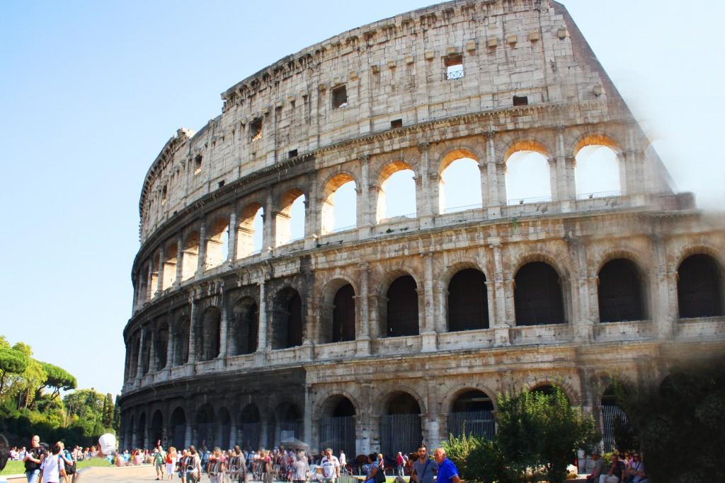italia - coliseu 1