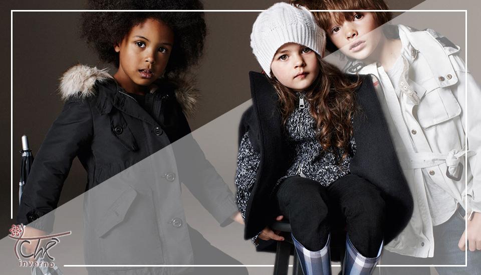 Visual elegante, combine gorros, casacos e blusas num look elegante e confortável