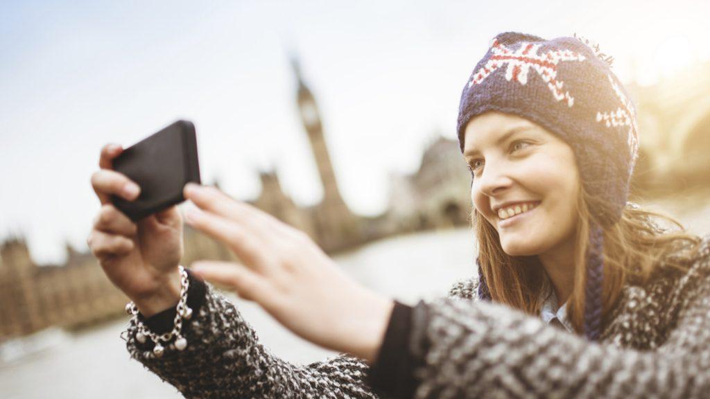 existem alguns truques que podemos usar para a capturar o nosso melhor ângulo nas fotos
