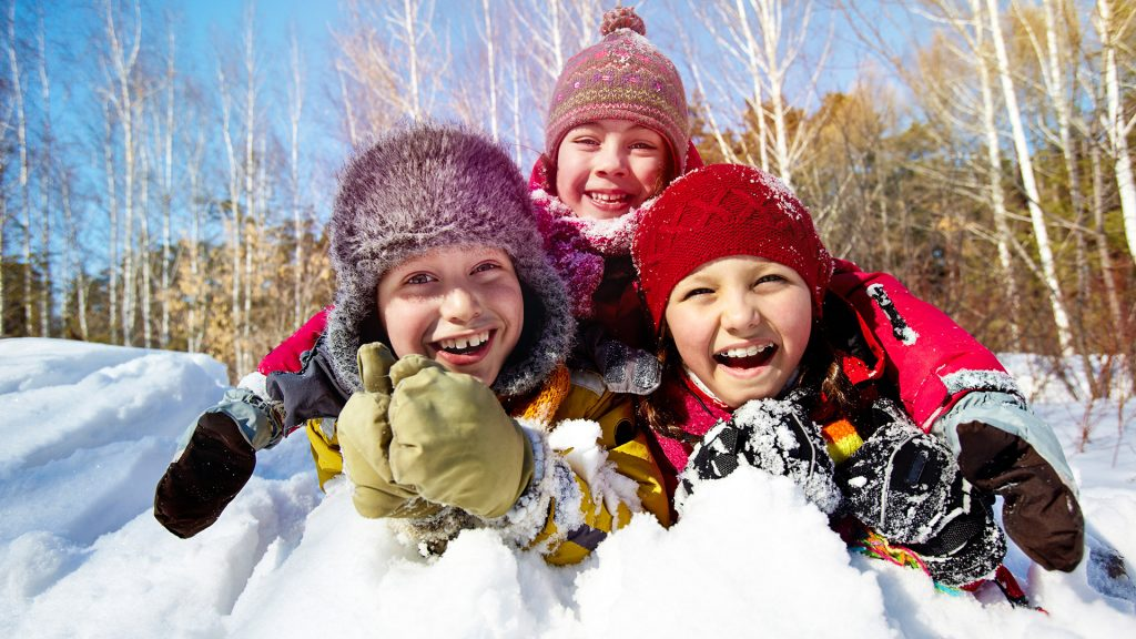 Sabe qual o destino ideal para levar seus filhos? Aquele que você quer ir!