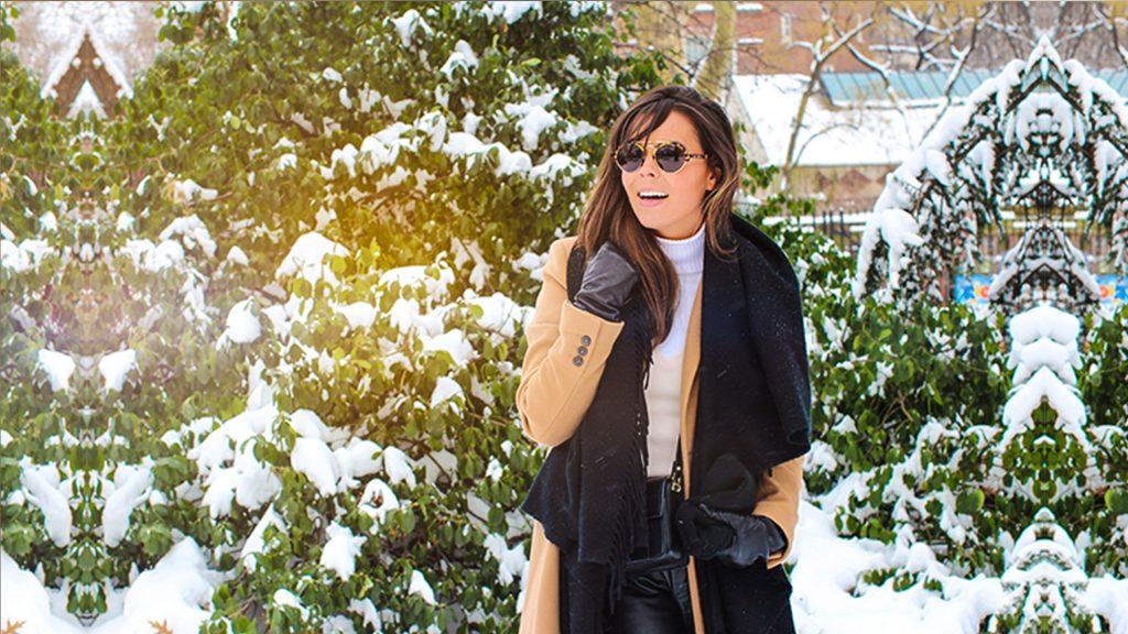 Existe uma infinidade de composições incríveis e criativas para arrasar na moda inverno.