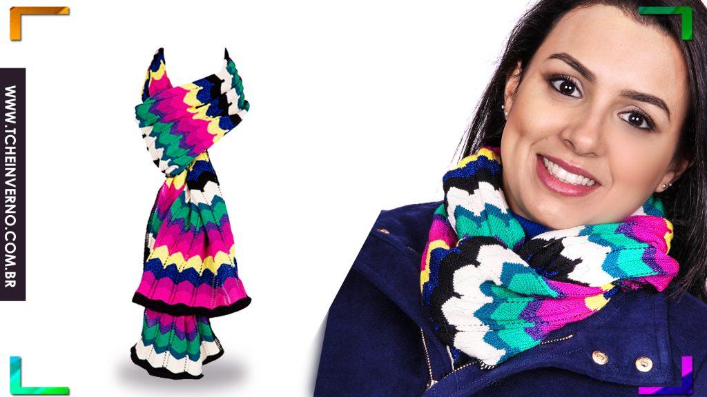 Em tempos de inovação, as cores ganham espaço nas roupas e principalmente nos acessórios.