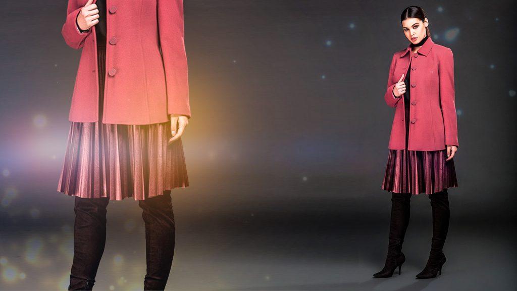 Para criar looks marcantes mesmo durante o inverno, é válido apostar nas escolhas corretas de cores.
