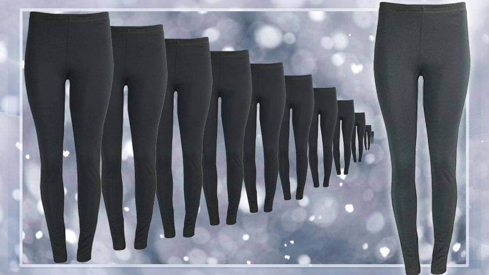 calça térmica artic lady - tche inverno