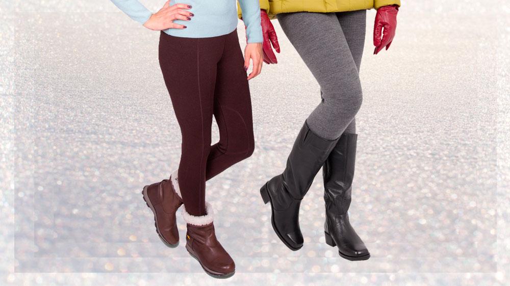calças legs montaria - tchê inverno