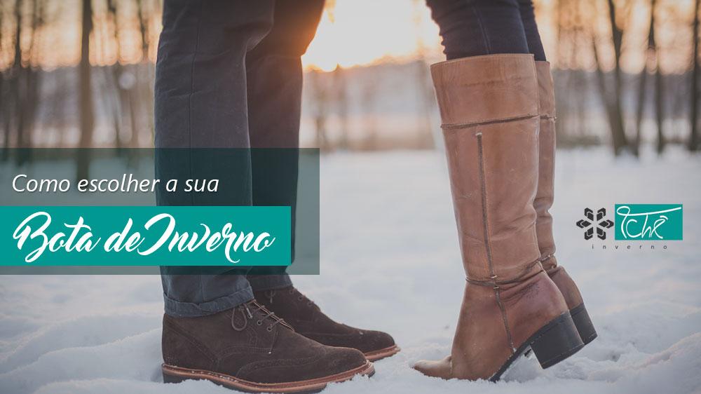 como escolher bota feminina de inverno - tcheinverno