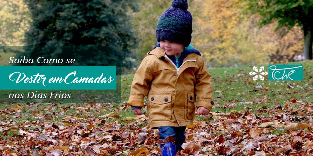 Como se vestir em camadas nos dias frios - Tchê Inverno