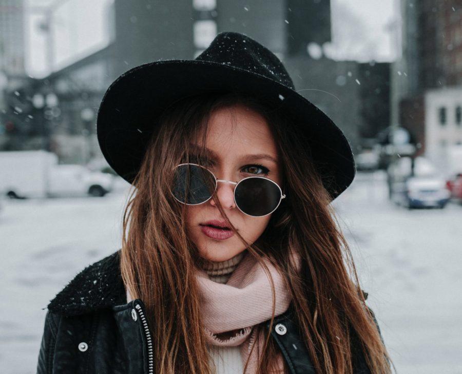 chapéu de inverno