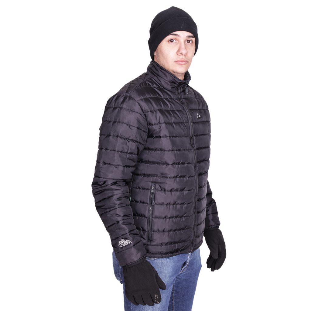 casacos de inverno masculino