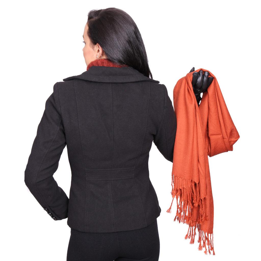 roupas de viagem para o frio