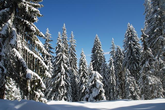 destinos da Europa no inverno