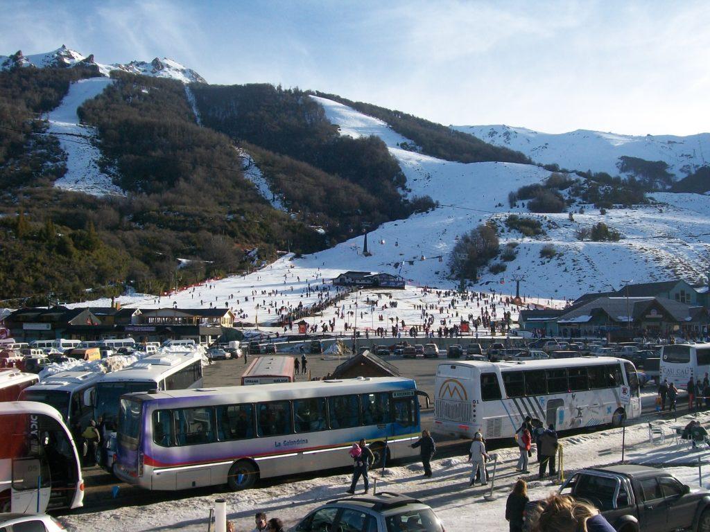 Destinos de Aventura Para Viajar no Inverno