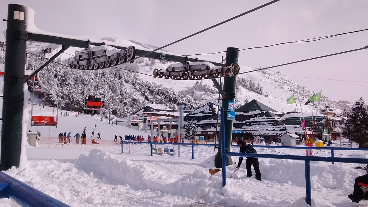 Para Onde Viajar no Inverno na América do Sul?