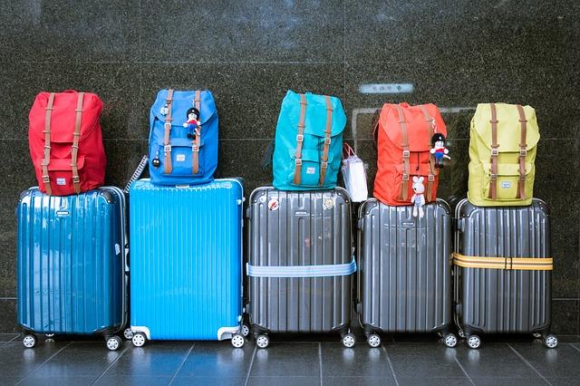 dicas para arrumar a sua mala