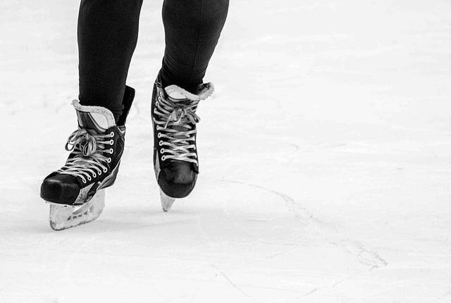 onde realizar patinação no gelo no Brasil