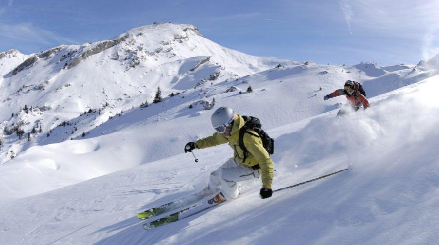 3 Lugares para Esquiar na América do Sul