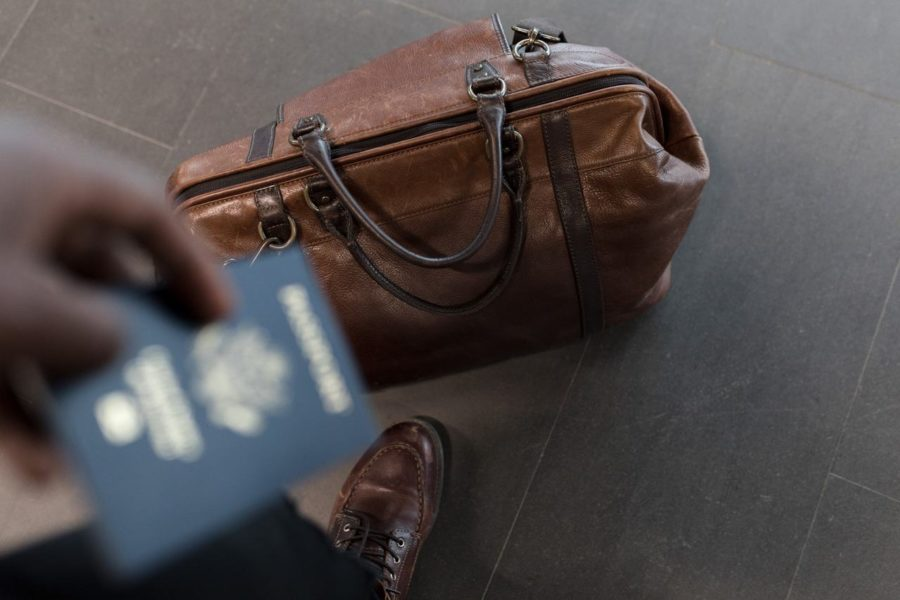 Como Arrumar a Mala Para Viagem Internacional no Inverno?
