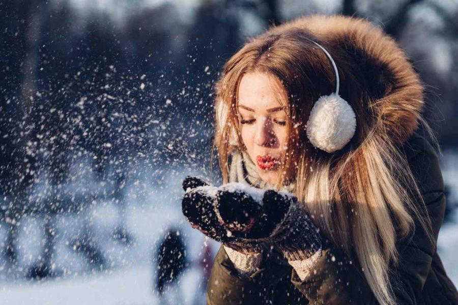 Como Proteger o Rosto do Frio? Saiba mais!