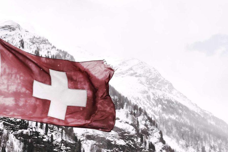 3 Motivos Para Você Conhecer os Alpes Suíços