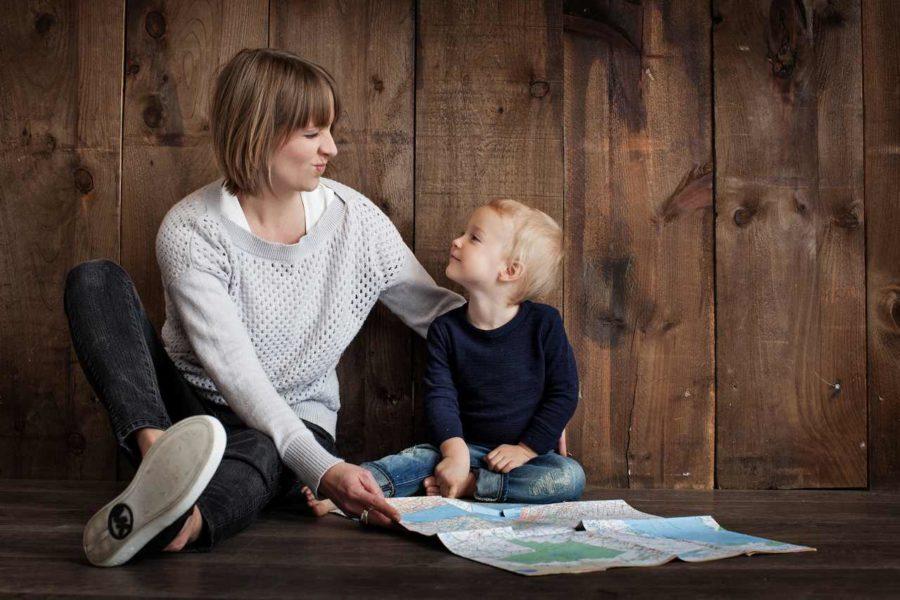 Como Programar a Viagem em Família Perfeita?