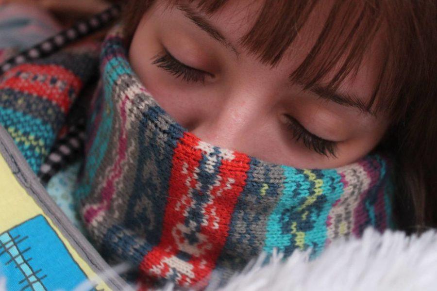 Combinação de Cores Para Você Abusar Nos Looks de Frio