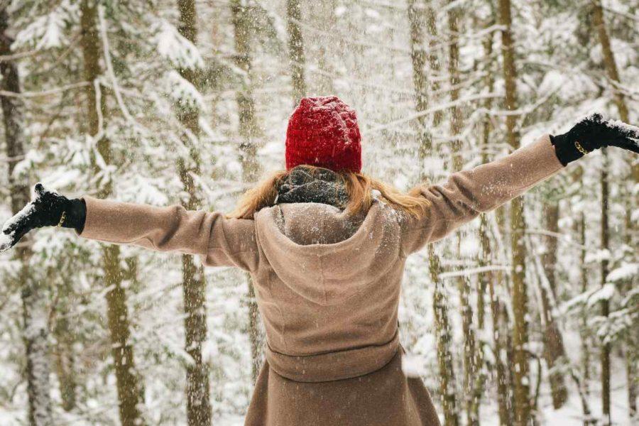 Como Escolher o Destino da Viagem Ideal Para Ver Neve Pela Primeira Vez?