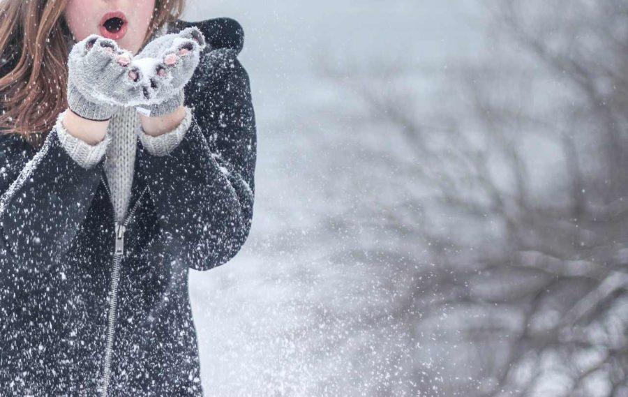 como proteger a pele do frio