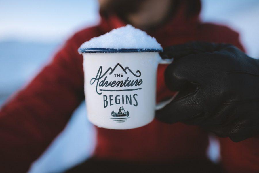 Guia Definitivo — Como se Vestir na Neve Sem Erro
