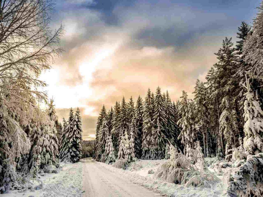 Países com Clima Frio Para Conhecer no Inverno