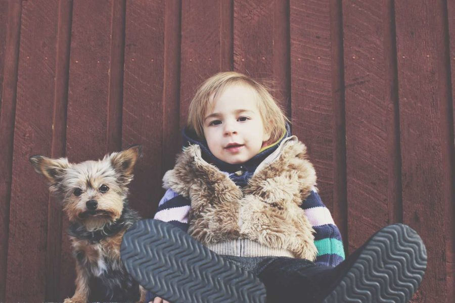 Roupa de Frio Para Criança — As 5 Peças Essenciais
