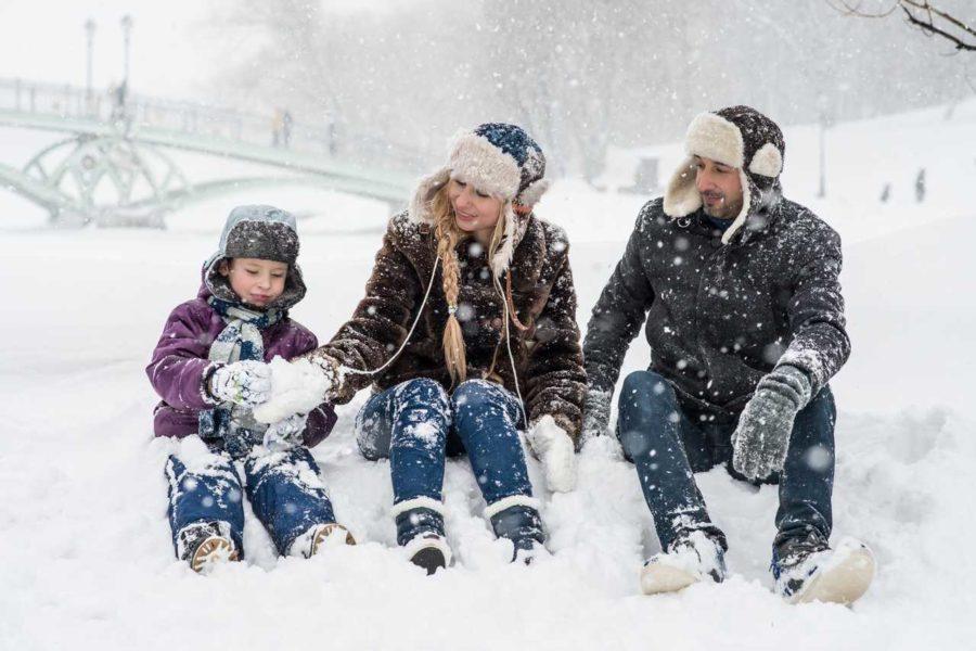 3 Coisas Que Você Deve Saber Para Viajar Com Criança