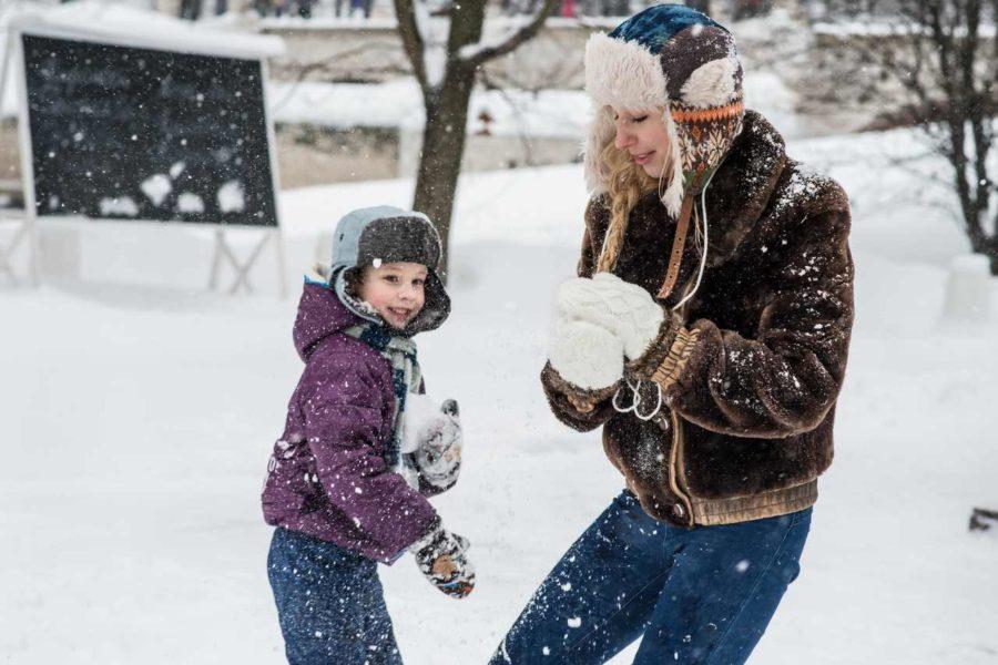 Como Evitar que a Blusa de Frio Para Criança Atrapalhe a Diversão?