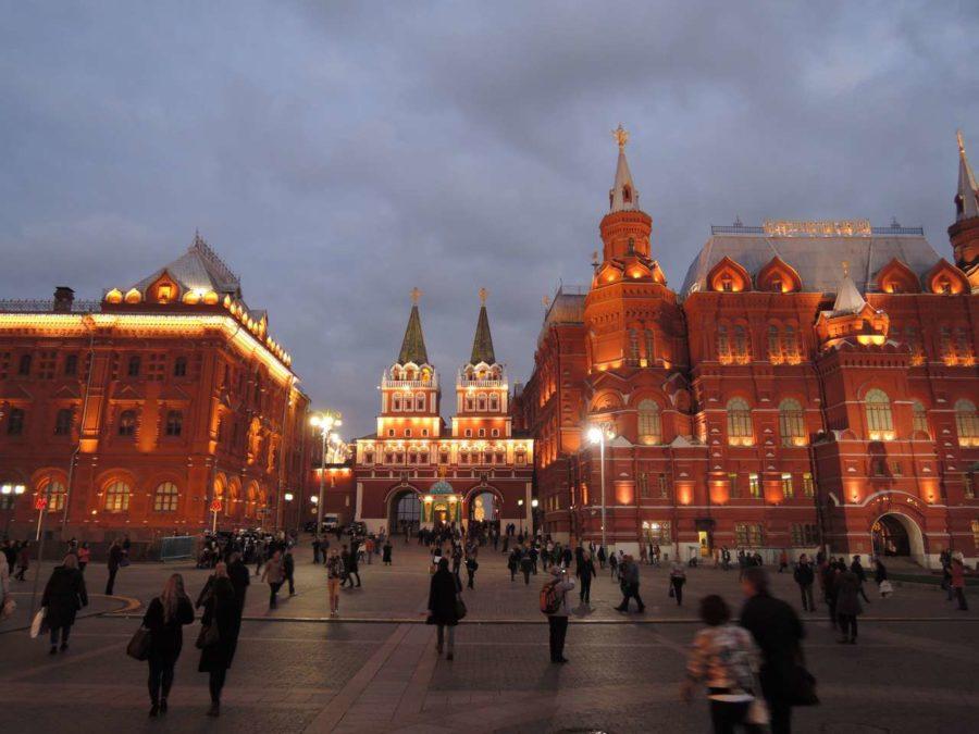 Pratos da Culinária Russa que Você Deve Experimentar