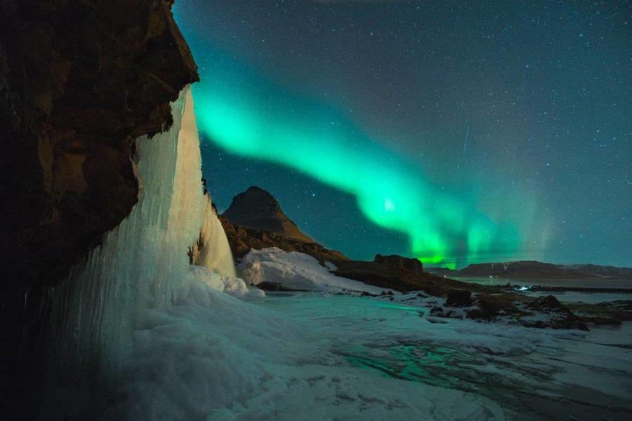 5 Países Para Você Assistir a Aurora Boreal