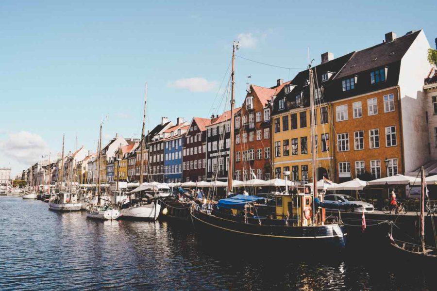 Pontos Turísticos da Dinamarca que Você Precisa Conhecer