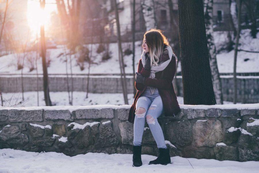 3 Looks de Frio Para Se Inspirar