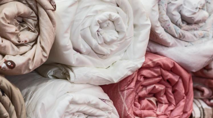 Casacos de frio - Tchê Inverno