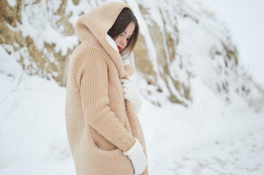 Blusas de inverno