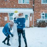 roupas térmicas para neve