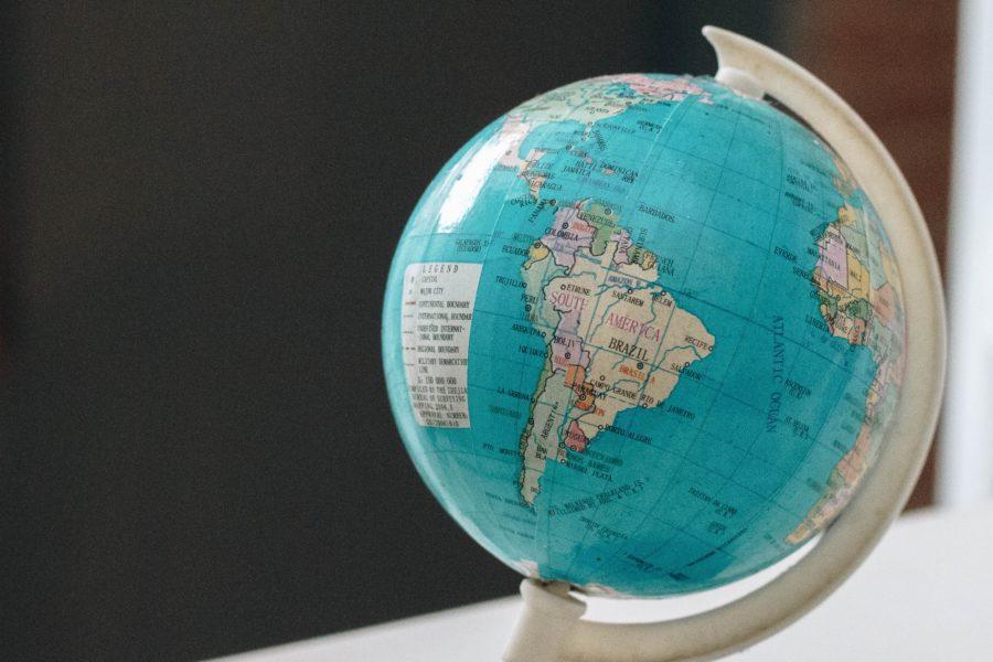 mochilão na América do Sul