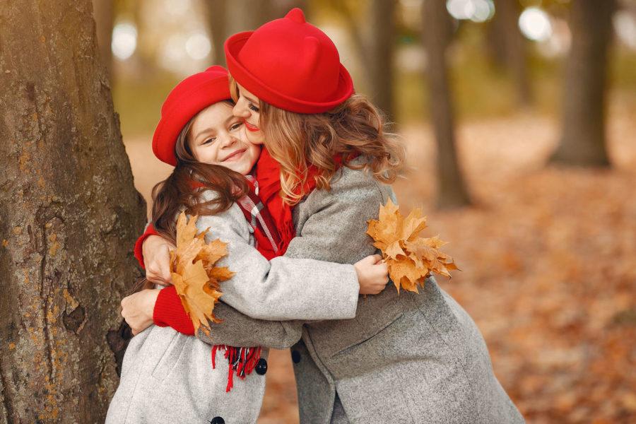 Como Combinar Acessório Infantil com Roupas de Frio?
