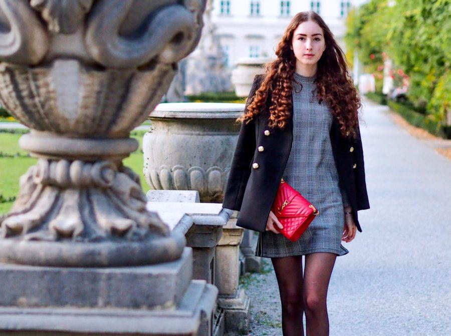 Você Sabe Como Usar Meia Calça para Compor Seus Looks?