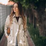 O que é Trench Coat e Como Combiná-lo em Suas Viagens?
