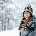 dicas de casacos para neve
