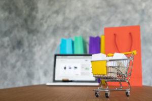 lojas onlines